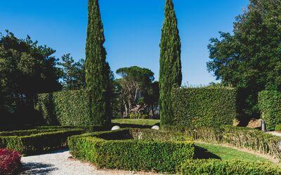 Villa Alfresco