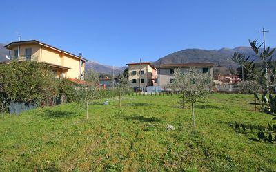 Casa Del Borgo: House with Garden