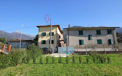 Casa Del Borgo: Holiday Home in Camaiore