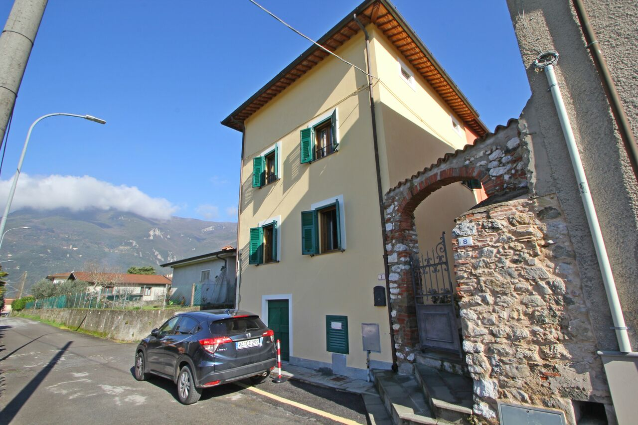 Holiday Home Camaiore