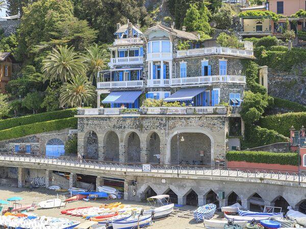 Villa Villa Celeste in  Levanto -Ligurien