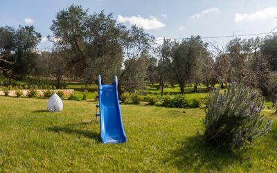 Trullo Dei Sogni: Children area