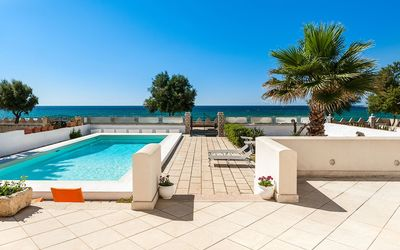 Villa Profumo: Holiday Villa