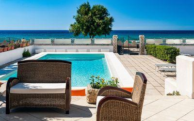 Villa Profumo: vacation rental