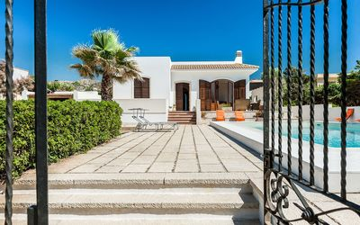 Villa Profumo: Sicily