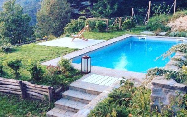 Villa Belvedere, Villa for rent in Cortona, Tuscany