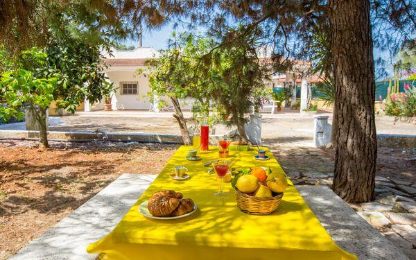 Villa Mediterranea, Villa for rent in San Vito Dei Normanni, Apulia