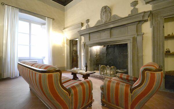 Appartamento Alfieri Venuti, Holiday Apartment for rent in Cortona, Tuscany