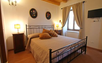 Francesco Guglielmo: Bed & Breakfast