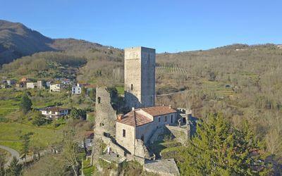 B&b Castello Di Tresana