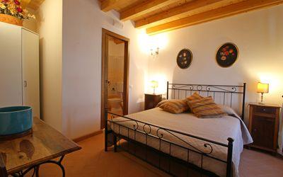 Francesco Guglielmo: Schloss in der Toskana