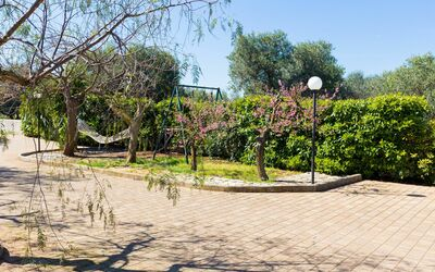 Villa Il Pesco