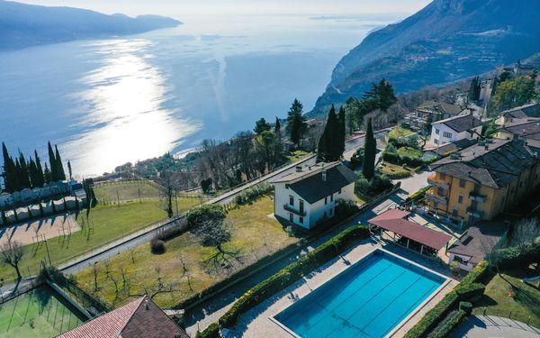 Gardagate - La Portella, Residence for rent in Gardola, Lombardy