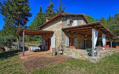 Casa Fioraie
