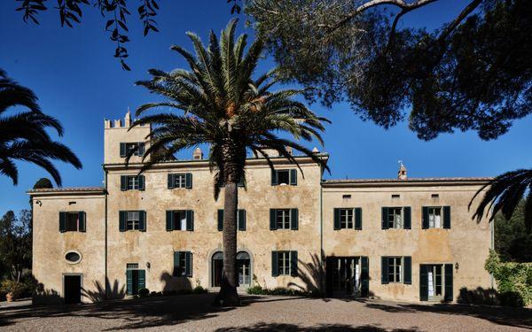Villa Villa Talamo in affitto a Fonteblanda