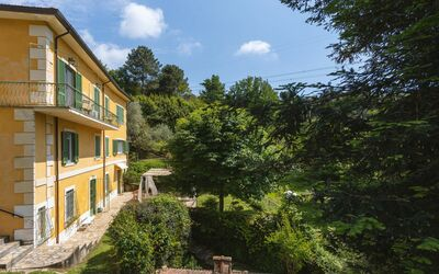 Villa Borgo: Villa for rent