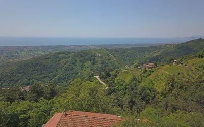 Nido In Versilia: ferienhaus in der Toskana
