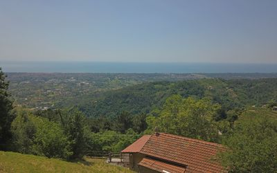 Nido In Versilia: house for rent near sea