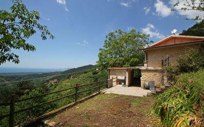 Nido In Versilia: casa affitto vacanze