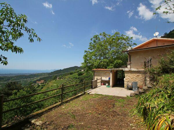 Ferienhaus Nido In Versilia in  Strettoia -Toskana