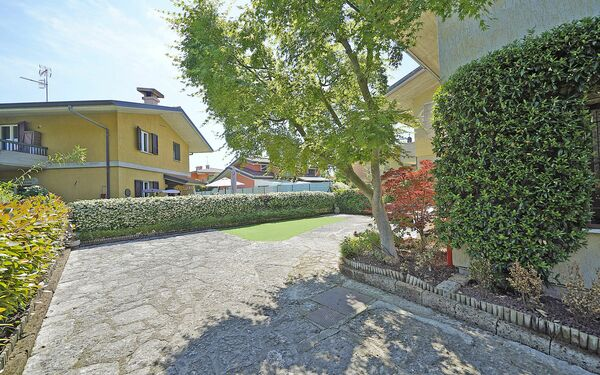 Gardagate - Appartamento Brema, Apartment for rent in Sirmione, Lombardy