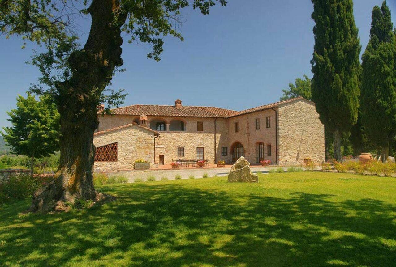 Villa Casanuova