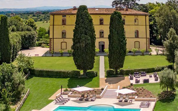 Villa Rocchi, Villa for rent in Torrita Di Siena, Tuscany