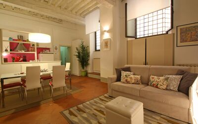 Casa Fillu: holiday rent Lucca
