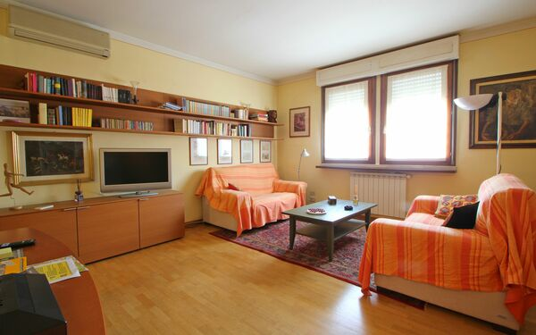 : holiday apartment in Lucca