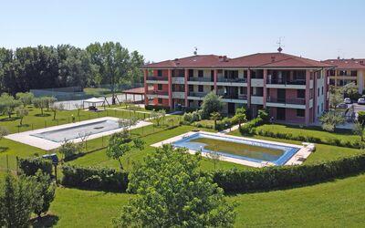 Gardagate - Residenza Arcobaleno