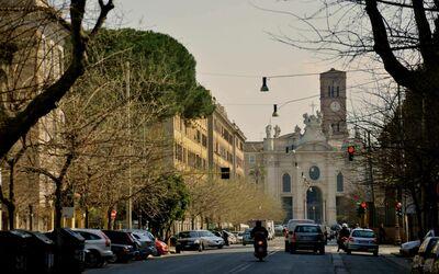 Maison Santa Croce