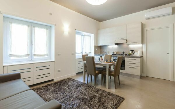 Maison Santa Croce, Apartment for rent in Rome, Latium