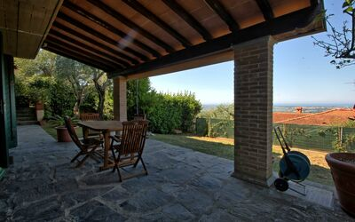Le Lanterne: Holiday Home in Tuscany