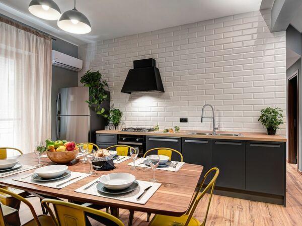 Sorrento City Great Location, Apartment for rent in Piano Di Sorrento, Campania