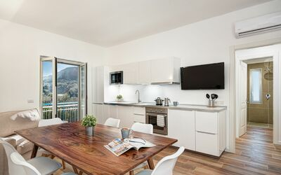 Sorrento Golden Apartment