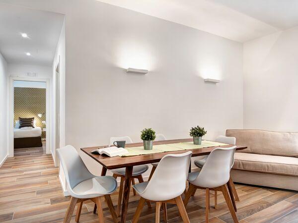 Sorrento Golden Apartment, Apartment for rent in Sorrento, Campania