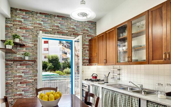 Apartment Light & Delight Apartment in affitto a Sorrento