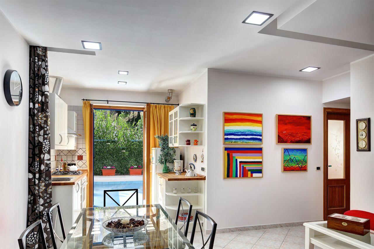 A Taste Of Sun Apartment