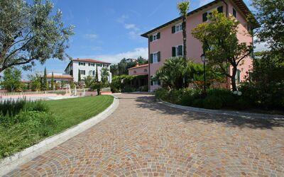 Villa Leichte Brise