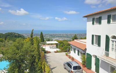 Leichte Brise Apartments: holiday rental apartment sea view