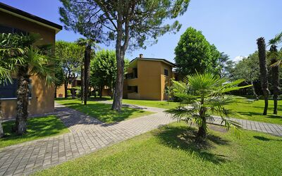 Gardagate - Residenza Punta Grò