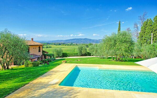 Villa Villa Nora in  Empoli -Toskana
