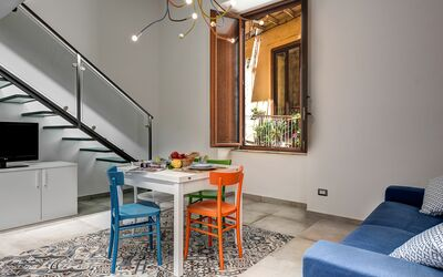 Loft In Sorrento