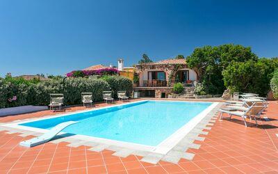 Villa Molara