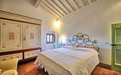 Villa Tenuta Lonciano