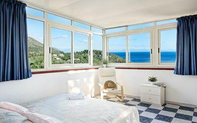 Nerano Sea View House