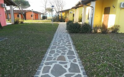 Villaggio Colombare - Bilocale Comfort