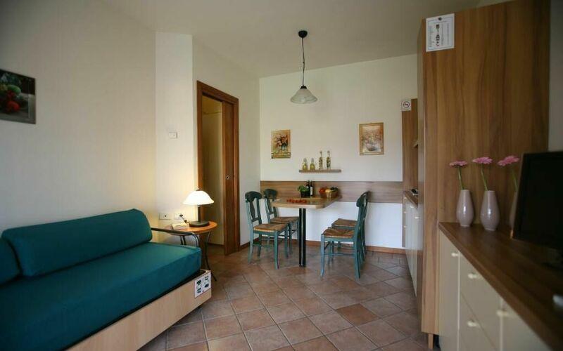Villaggio Colombare - Bilocale Comfort 3
