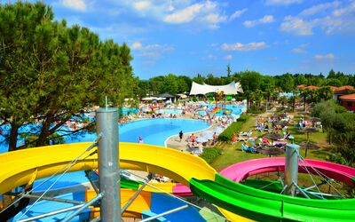 Resort Oleander