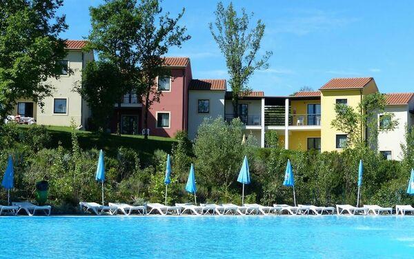 Appartamento Vacanze Villaggio Castelfamily in affitto a Cavalcaselle